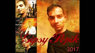GIPSY POPIK _ JOJ PRALA _ 2017