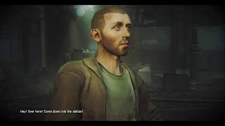 ZombiU - Everything The Prepper Says - Part One.