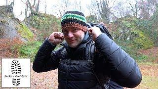 Wanderwissen: Rucksack-Gurte richtig einstellen