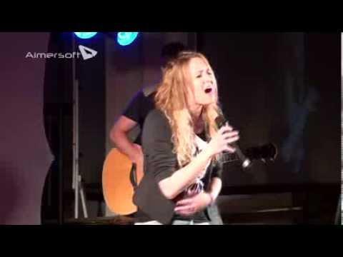Tres - 'Oh! Darling' Open Mic UK 2013 Regional Final