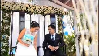 Part 09 - PARENTS AND PRINCIPAL SPONSORS - MANUEL - TABISAURA WEDDING