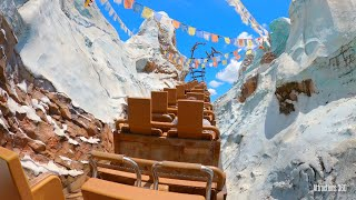 Everest Ride - Disneys Animal Kingdom 2020 - Disney World