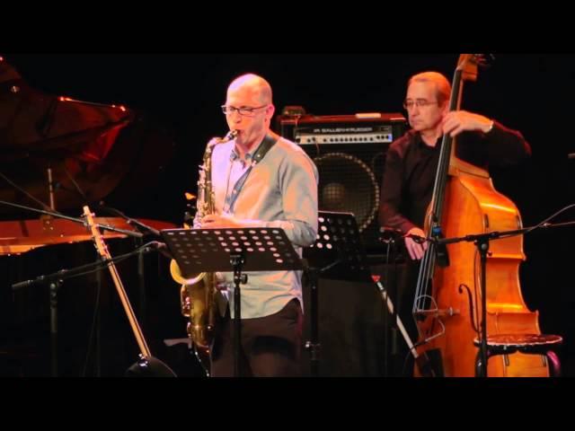 «L'abominable Klu»par Bronxtet en concert au Briscope