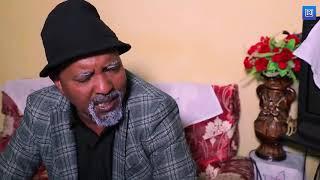 NatnaTv - ማግኔት ብ ዳዊት እዮብ II Magnet new Eritrean comedy by Dawit Eyob 2020