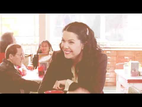 Gilmore Girls [Luke&Lorelai] || All My Life