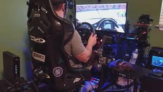 next level racing v3 motion - Kênh video giải trí dành cho