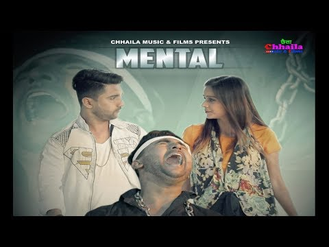 Mental || New Video Song By UK Haryanvi || Chhaila Music