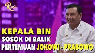 Video Budi Gunawan dan Sosok di Balik Pertemuan | Pertemuan Jokowi - Prabowo - ROSI (2) MP3, 3GP, MP4, WEBM, AVI, FLV Agustus 2019