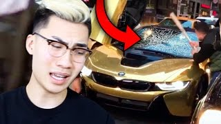 Top 5 DUMBEST YOUTUBER PUBLICITY STUNTS!