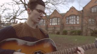 'Home' by Dan Croll - Burberry Acoustic