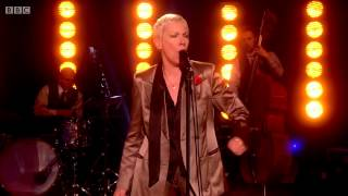Annie Lennox - God Bless The Child (Live)