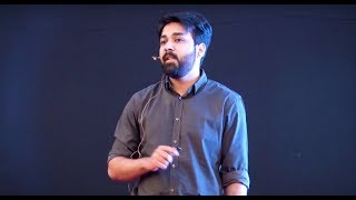Why you'll fail to get your dream job after engineering/the MBA | Ankit Srivastava | TEDxCVS