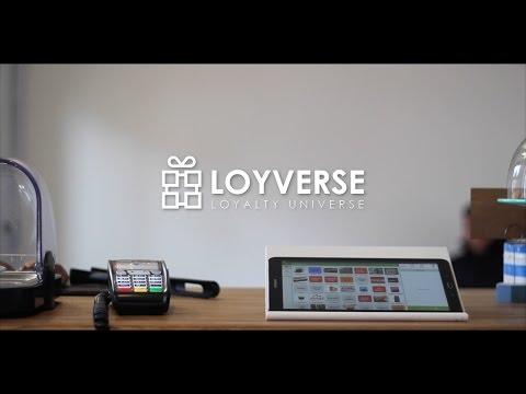 Видеообзор LoyversePOS
