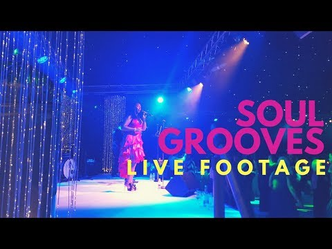 Soul Grooves Video