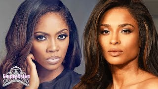 "Ciara Accused Of Stealing Song From Nigeria Artist, Tiwa Savage | Ciara   ""Freak Me"""