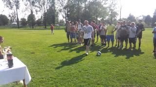 preview picture of video 'Vyhodnotenie turnaja o pohár obce Krpeľany 2012'