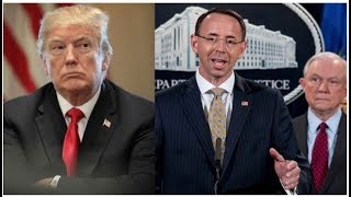 HAPPENING NOW! DOJ RESPONDS TO TRUMP'S DEMAND FOR AN INVESTIGATION! - Video Youtube