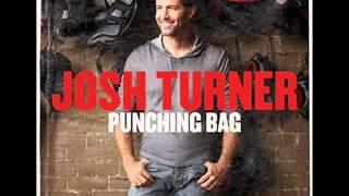 Punching Bag-josh Turner 2012