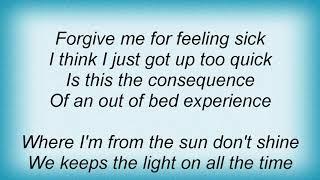 Billy Bragg - Body Of Water Lyrics