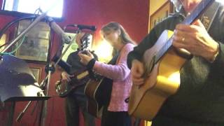 Who knows where the time goes? By Sandy Denny sung by Liz Rivett