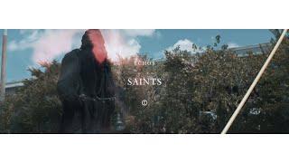 Gambar cover Echos - Saints (Official Video)