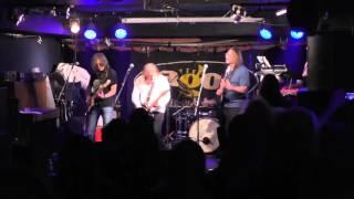 Video Kudlanka - Folimanka Blues - Cimrfest 2016