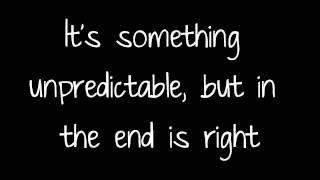 Good Riddance (Time of Your Life) - Green Day (Lyrics)