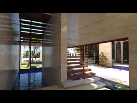 Search result youtube video casa en miami for Fachadas de casas en miami florida