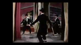 Tribute to Fred Astaire and friends - Caravan Palace