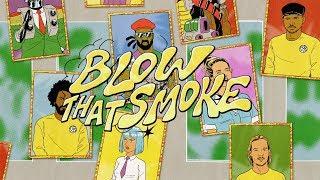 Major Lazer   Blow That Smoke (feat. Tove Lo)
