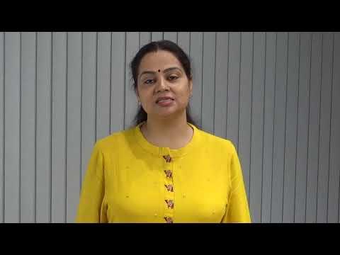 Namita Krishna - Introduction