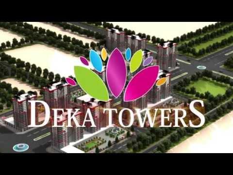 Deka Towers Videosu
