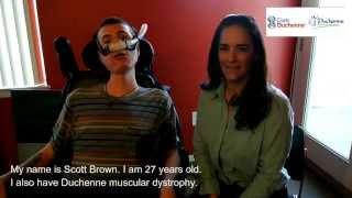 Video Blog 8 - Yoga for Duchenne - Duchenne Therapy Network & CureDuchenne Education Series
