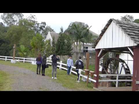 Parque Histórico/Vila Alemã/ Lajeado Rio Grande do Sul