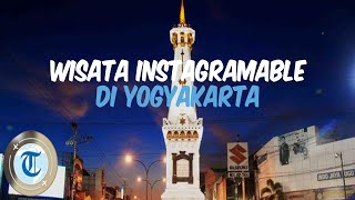 10 Tempat Wisata di Yogyakarta yang Instagramable dan Murah, Ada Tugu Pal Putih hingga HeHa Sky View