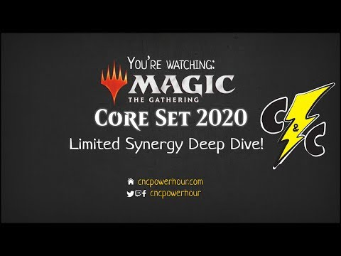M20 Limited Synergies Deep Dive!