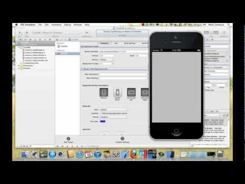 Assembly Language on iOS Tutorial – Part 1