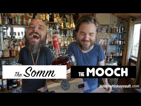 Ep 199: Maker's Mark Cask Strength Bourbon Review and Tasting