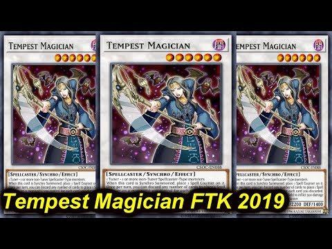 YGOPRO】MAGICAL MERCHANT OTK DECK 2019 - смотреть онлайн на