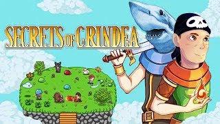 В ПОИСКАХ СЕКРЕТОВ ► Secrets of Grindea