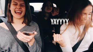 Shopping Trip Mit Meinen Friends :) VlogHannah