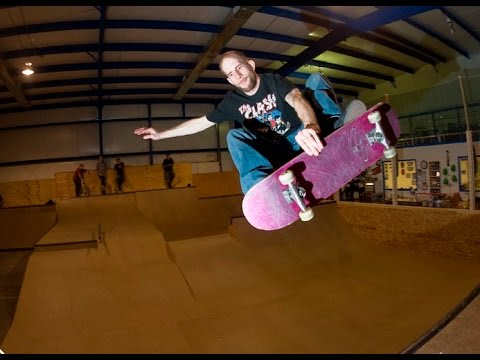 Killer Skate Park & Shop helps keep skateboarding alive in Evansville