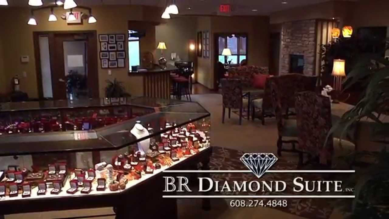 "BR Diamond Suite ""Product"""