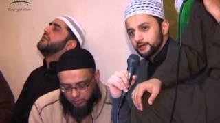 Sajid Qadri Milaad Manaya Kar At Umar Bhai's House Mehfil - December 2014