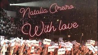 Natalia Oreiro  To Russia With Love