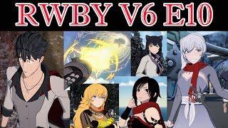 rwby volume 6 episode 10 sneak peek - मुफ्त ऑनलाइन