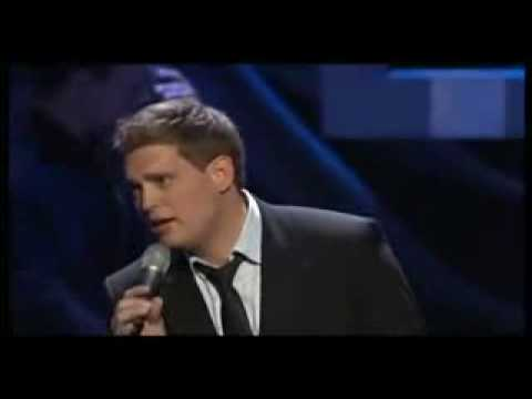 Michael Buble Songs - You don't know me
