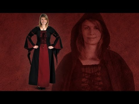 Mittelalter-Gewandungen: Outfit-Guide #3