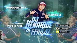 MC DENNY - SAFADA ( DJ Henrique de Ferraz ) 2017