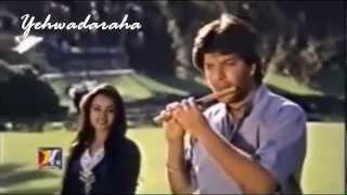 Mitwa Bhool Na Jana Mujh Ko Bhool Na Jana   - YouTube